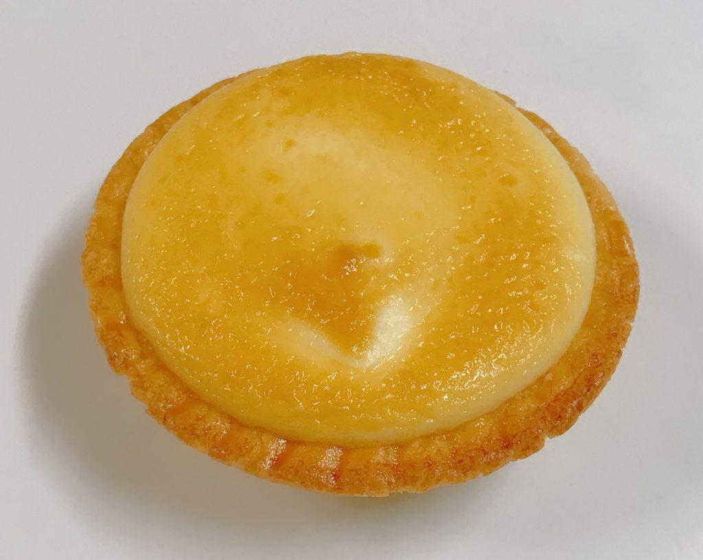 ファミリーマートの焼きチーズタルト