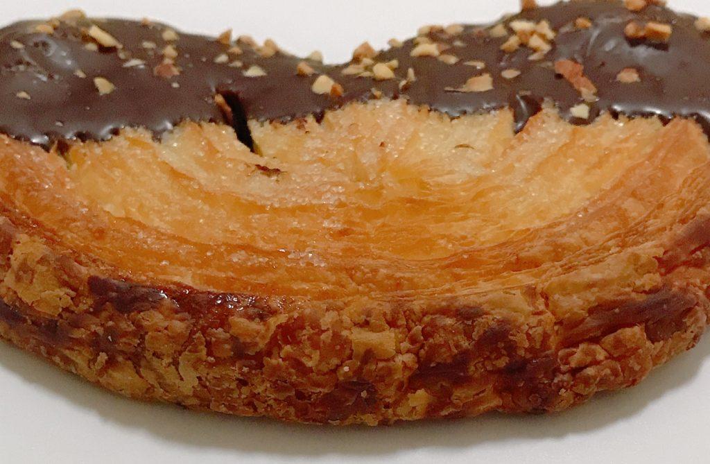 セブンイレブンのDoki×2チョコナッツ