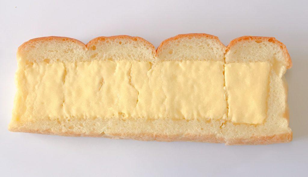 ファミマのちぎれるシュガーマーガリンのパン