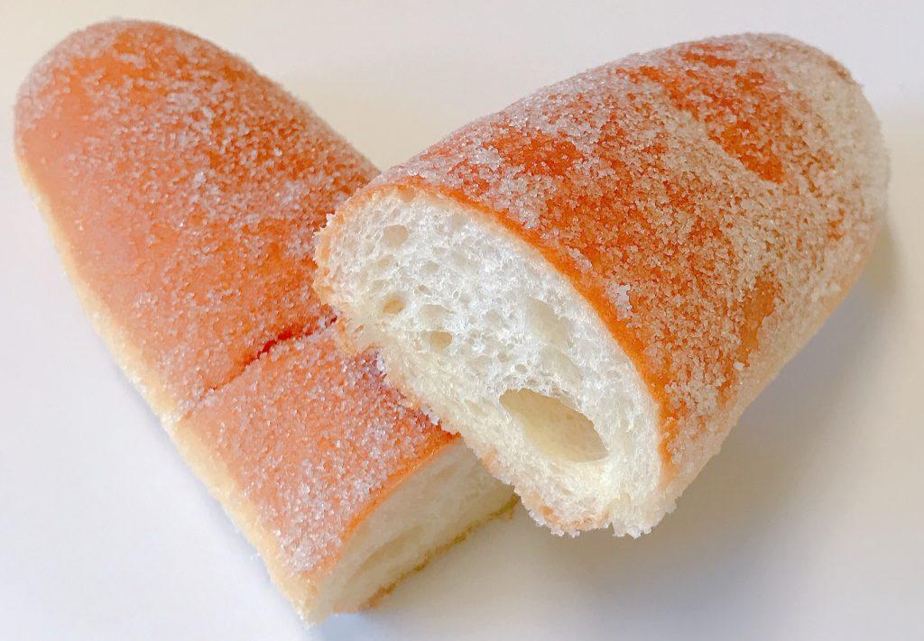 セブンイレブンの長ーーい!揚げパン